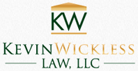 Kevin Wickless Law logo